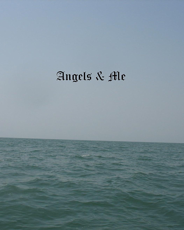 シェア病気の準備するAngels & Me (English Edition)