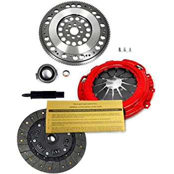 HONDA CIVIC Si K20 K24 EXEDY CLUTCH KIT KHC10 /&OE FLYWHEEL for 02-15 ACURA RSX