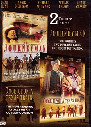 Journeyman / Once Upon a Texas Train [Import USA Zone 1]