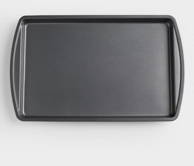 Metal Nonstick Cookie Sheet | World Market