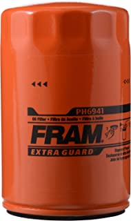 FRAM PH6941 Extra Guard Passenger Car Spin-On Oil Filter