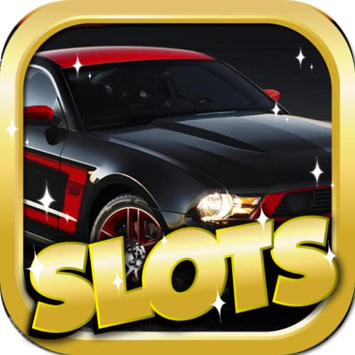 Free Spins Slots : Cars Beginner Edition - Free Casino Slots