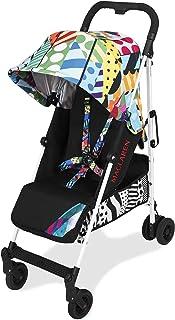 comprar comparacion Maclaren Quest arc Silla de paseo - ligero, manillar unido, para recién nacidos hasta los 25kg, Asiento multiposición, sus...