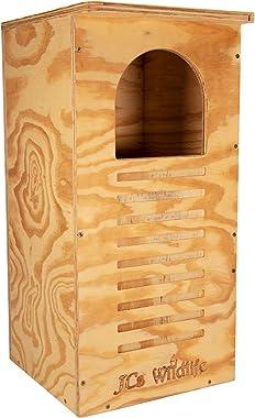 JCs Wildlife Barred Owl Nesting Box