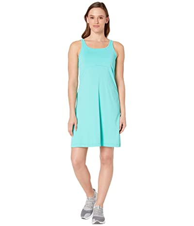 Columbia Freezertm III Dress (Dolphin) Women