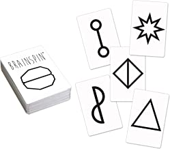 Winning Moves Games Brainspin Creativity Game