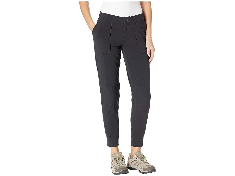 Mountain Hardwear Dynama Linedtm Pants (Black) Women