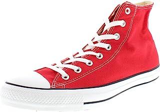 Amazon.it: Converse Rosse - Sneaker casual / Sneaker e scarpe ...