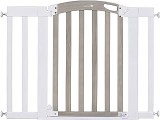 Summer infant Child Safety Gate, White/Grey