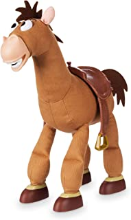 Disney Bullseye Interactive Action Figure with Sound - Toy Story - 18 Inch