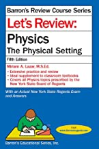 Let's Review Physics: The Physical Setting (Barron's Regents NY)