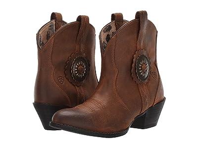 Ariat Cantina (Sepia) Cowboy Boots