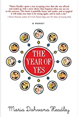The Year of Yes Paperback