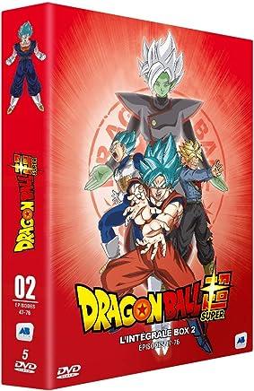 ドラゴンボール超 DVD-BOX