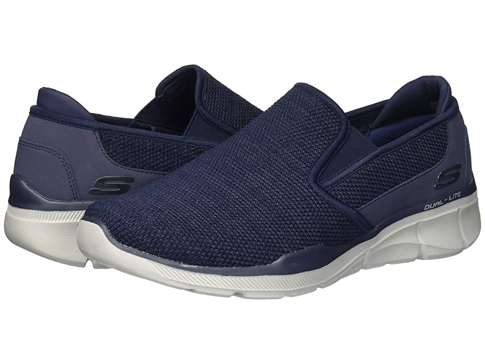 SKECHERS Equalizer 3.0 Sumnin (Navy) Men
