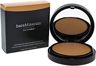 bareMinerals Barepro Performance Wear Powder Foundation - 19 Toffee, 10 g