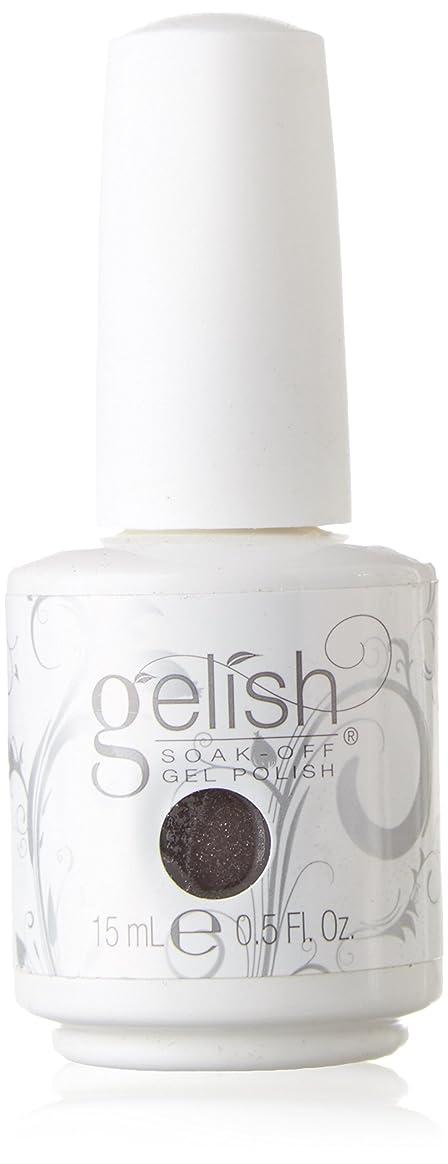 眩惑するラフ適切にHarmony Gelish Gel Polish - Snowflakes & Skyscrapers - 0.5oz / 15ml