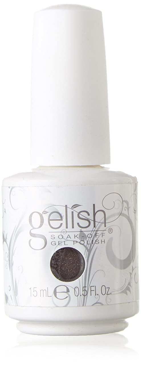 証明する個性アクセントHarmony Gelish Gel Polish - Snowflakes & Skyscrapers - 0.5oz / 15ml