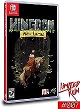 Kingdom New Lands NSW
