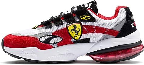 Puma Unisex's Sf Cell Venom Sneakers