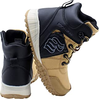 Rocawear Kids Mitchell Rw K Boots (Little Kid)