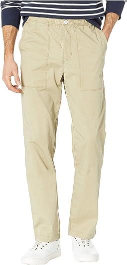 Lightweight Boracay Pull-On Pant