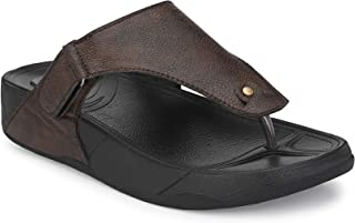 Big Fox Men's Miracle Sandals Slippers