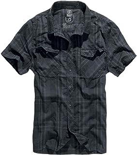 Brandit Roadstar Shirt Chemise Homme