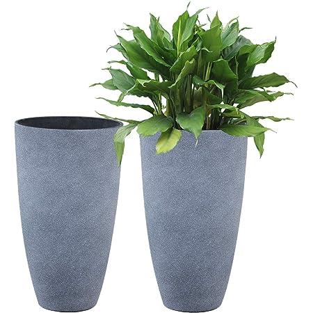 Details about  /30-100Pc Plastic Flowerpot Breathable Flower Pot Succulents Flower Pot Basin Pot