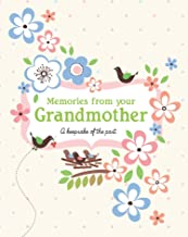 Memories From Your Grandmother (Life Canvas) (Family Treasure)
