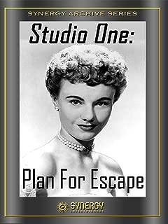 Studio One: Plan For Escape (1953)