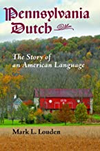Best amish pennsylvania dutch language Reviews