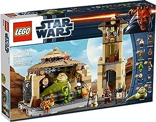 Lego Star Wars Bib Fortuna Minifigure 9516