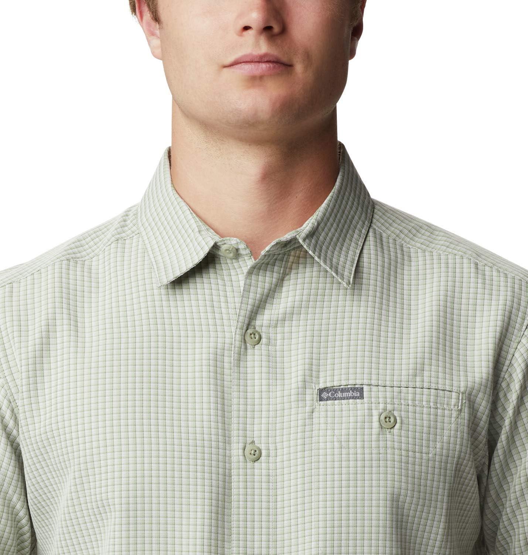 Columbia Lakeside Trail II Camisa de Manga Larga Hombre