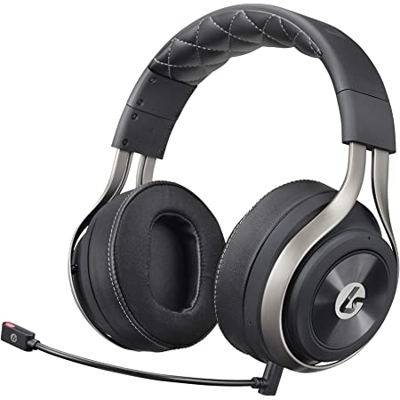 LucidSound LS50X Wireless Gaming Headset for Xbox with Bluetooth - Xbox 360; Xbox