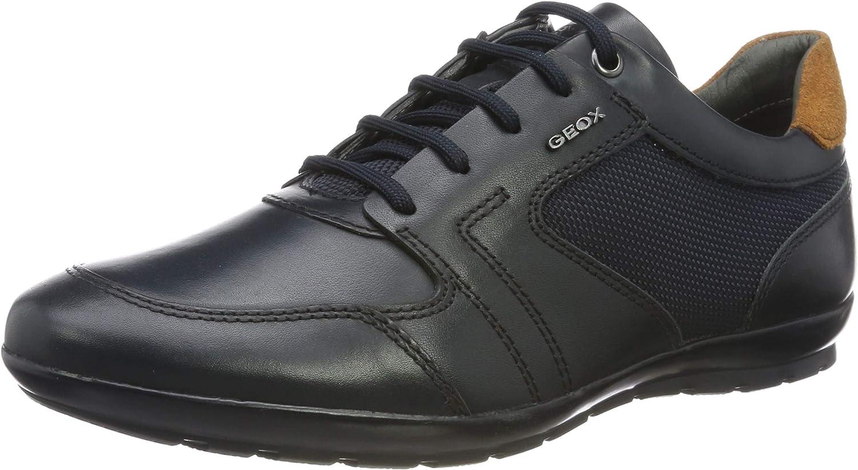 Geox Men's Symbol 29 Lightweight Sneaker