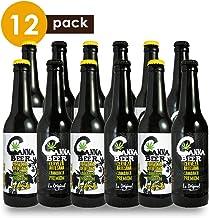 Cerveza Importada Cannabeer Cervexxa Beerpack 12