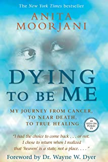 Best dying to be me anita Reviews