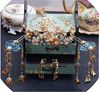 Best traditional chinese crown Reviews