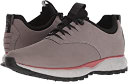 Ironstone Nubuck/Syrah/Valiant Poppy/Black/Vapor Grey