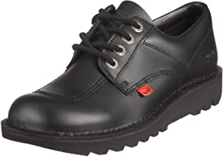 Men's Kick Lo Shoes, Black