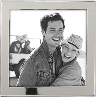Malden Essential Metal Picture Frame 5x5