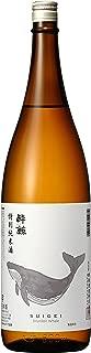 酔鯨 特別純米酒 瓶 1800ml [高知県]