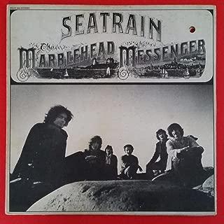 SEATRAIN Marblehead Messenger LP Vinyl VG++ Cover VG+ GF SMAS 829