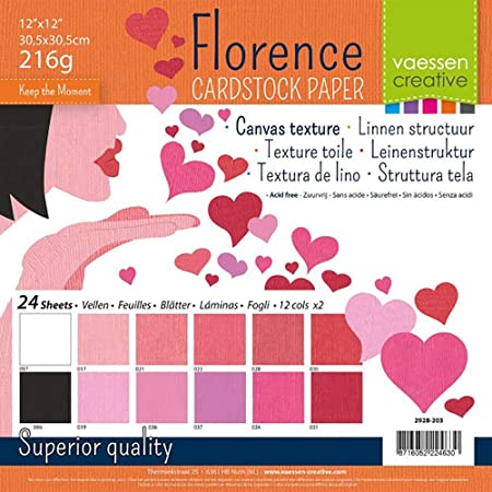 mehrfarbig one size Dovecraft Papier Pad