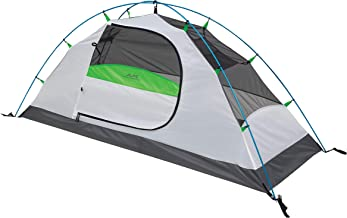 ALPS Mountaineering Lynx 1-Person Tent, Blue/Green