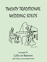 cello piano wedding music
