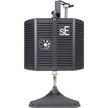sE Electronics guitaRF 楽器用リフレクションフィルター【国内正規品】