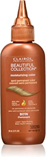 Clairol Professional Beautiful Collection Semi-permanent Hair Color, Champagne