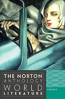The Norton Anthology of World Literature (Third Edition)  (Vol. F)